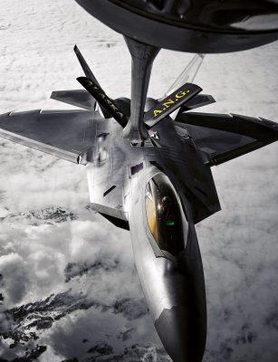 F-22 Raptor HD pics
