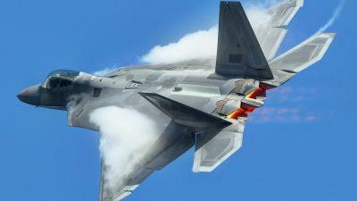 F-22 Raptor Wallpapers hd
