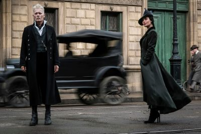 Fantastic Beasts: The Crimes of Grindelwald Wallpapers
