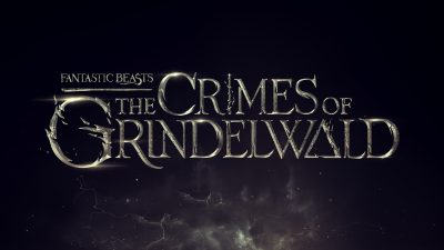 Fantastic Beasts: The Crimes of Grindelwald HQ wallpapers