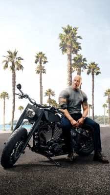 Fast & Furious Presents: Hobbs & Shaw Wallpapers