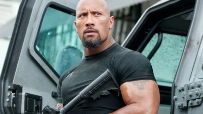 Fast & Furious Presents: Hobbs & Shaw Widescreen