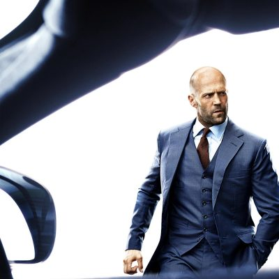 Fast & Furious Presents: Hobbs & Shaw HQ wallpapers