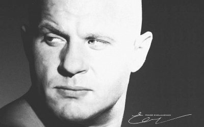 Fedor Emelianenko HD pictures