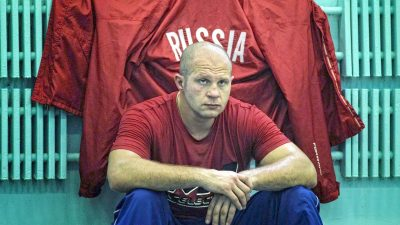 Fedor Emelianenko Full hd wallpapers