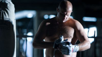 Fedor Emelianenko Widescreen for desktop