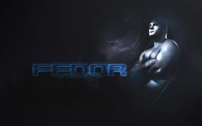 Fedor Emelianenko HQ wallpapers