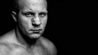 Fedor Emelianenko Screensavers
