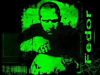 Fedor Emelianenko Background