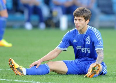 Fedor Smolov Download
