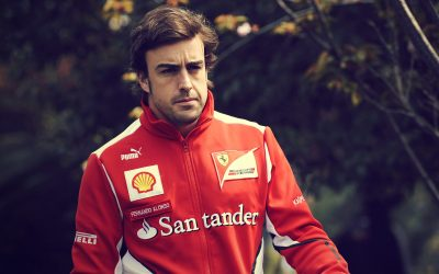 Fernando Alonso HQ wallpapers