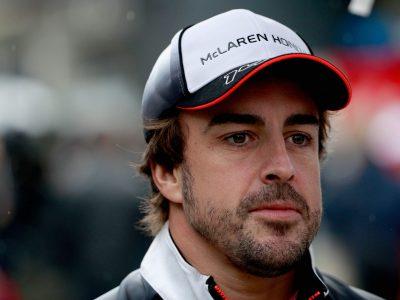 Fernando Alonso Free