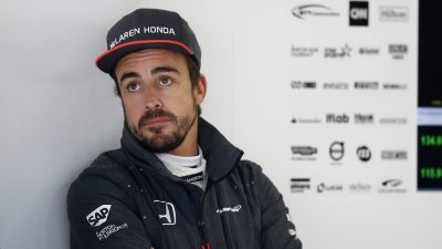 Fernando Alonso widescreen wallpapers