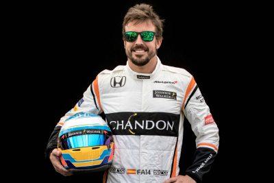 Fernando Alonso HD pics