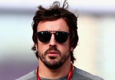 Fernando Alonso Background