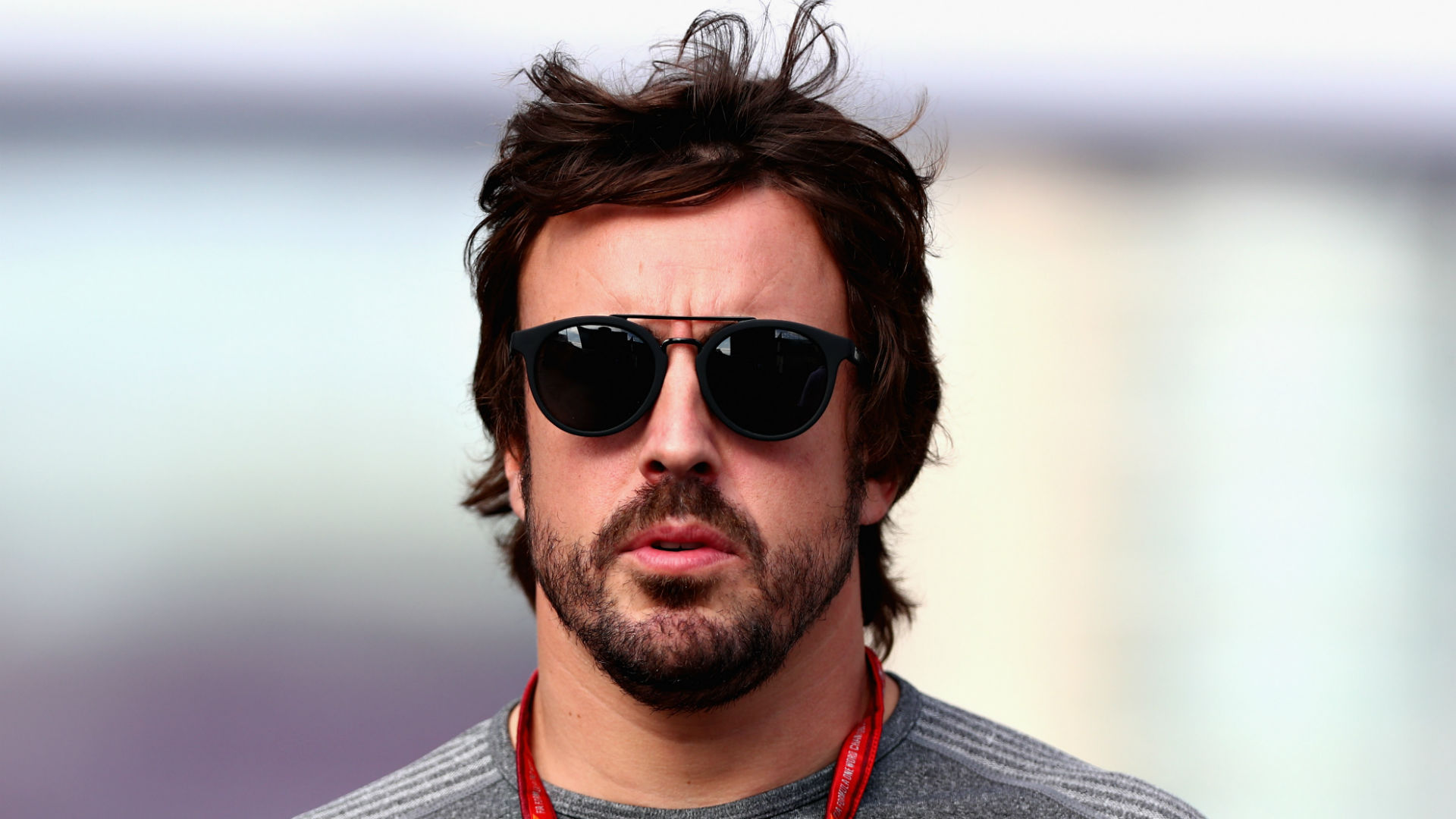 Fernando Alonso Background