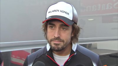 Fernando Alonso HD pictures