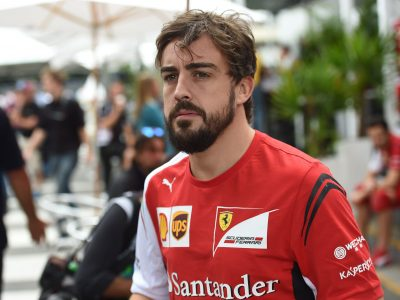 Fernando Alonso Backgrounds
