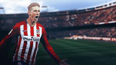 Fernando Torres widescreen wallpapers