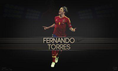 Fernando Torres Backgrounds