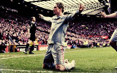 Fernando Torres Widescreen
