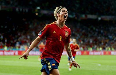 Fernando Torres Free