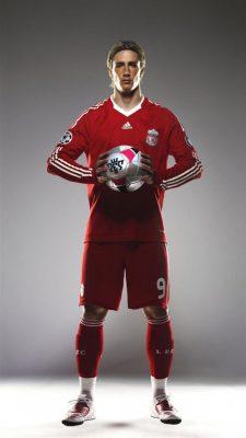 Fernando Torres For mobile