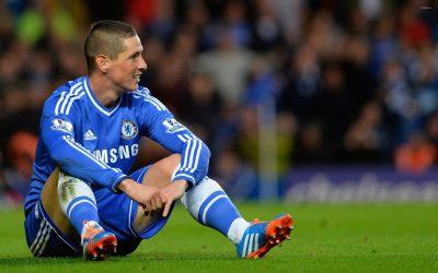 Fernando Torres High