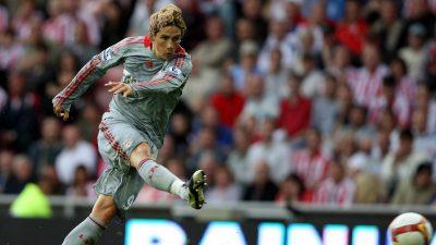 Fernando Torres HD pics