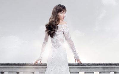 Fifty Shades Freed Widescreen for desktop
