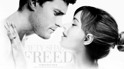Fifty Shades Freed Widescreen