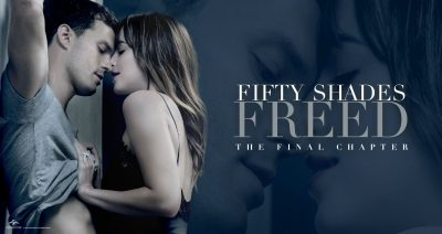 Fifty Shades Freed Free