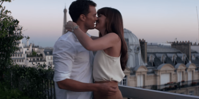 Fifty Shades Freed HD pics