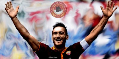 Francesco Totti HD pics