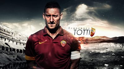 Francesco Totti HD pictures
