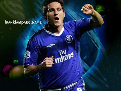 Frank Lampard Free