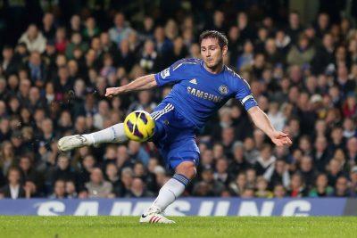 Frank Lampard HD pics