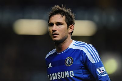 Frank Lampard Pictures
