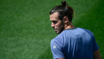 Gareth Bale HD pictures