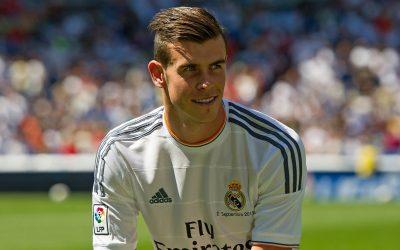 Gareth Bale Free