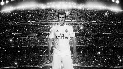 Gareth Bale HD pics