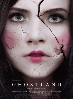 Ghostland HD pics