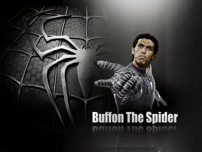 Gianluigi Buffon widescreen wallpapers