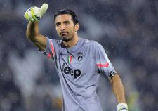 Gianluigi Buffon High