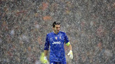 Gianluigi Buffon Free
