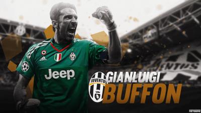 Gianluigi Buffon Screensavers