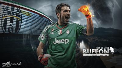 Gianluigi Buffon HD pics
