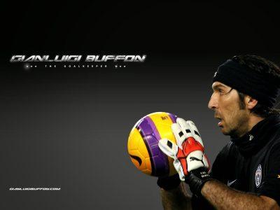 Gianluigi Buffon Background