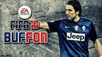 Gianluigi Buffon Backgrounds