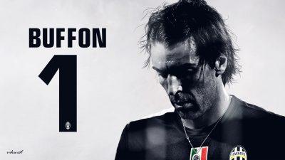 Gianluigi Buffon HD pictures